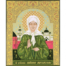 1385 Святая блаженная Матрона Московская