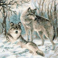 1393 Волчья пара