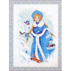 1415 Снегурочка