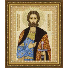 1424 Святой князь Александр Невский