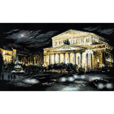 1638 Большой театр