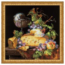 1659 Голландский натюрморт