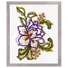 1687 Цветочный этюд