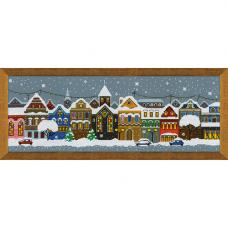1683 Рождественский город