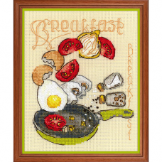 1684 Завтрак
