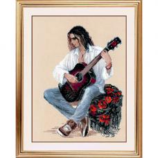1766 Гитарист
