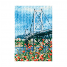 С306 Висячий мост Эрсилью Луш