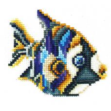 С-34 Статуэтки. Рыбка