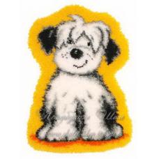37071-2566 Комплект для вышивания ковровой техникой