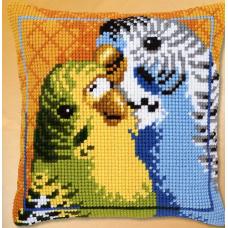 PN-0145314 Волнистые попугайчики