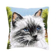 PN-0146067 Сиамская кошка