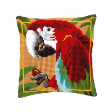 PN-0021698 Красный ара