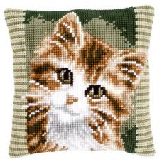 PN-0149856 Коричневая полосатая кошка