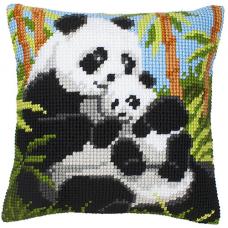 PN-0008513 Семья панд