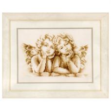 PN-0146042 Мечтающие ангелы