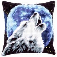 PN-0171818 Подушка Волк