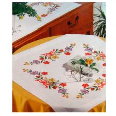 2290-184 Набор для вышивания салфетка Vervaco 80*80см