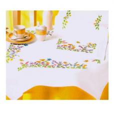2290-361 Набор для вышивания салфетка Vervaco 80*80см
