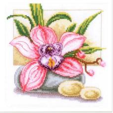 PN-0021475 Набор для вышивания Vervaco 18*18см