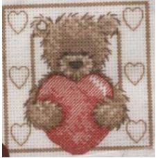 1695-VA08 Набор для вышивания